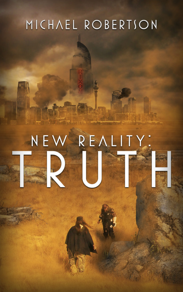 New Reality Truth Ebook