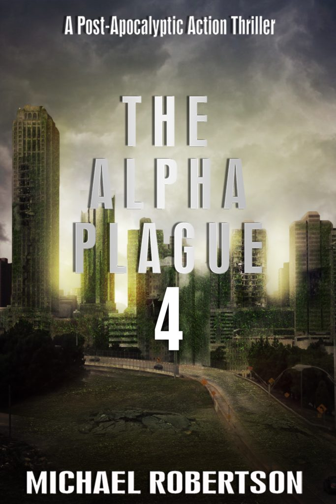 The Alpha Plague 4 - Medium Quality